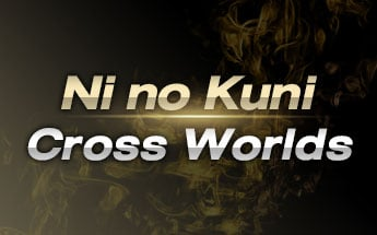 Ni no Kuni Cross Worlds purebasure